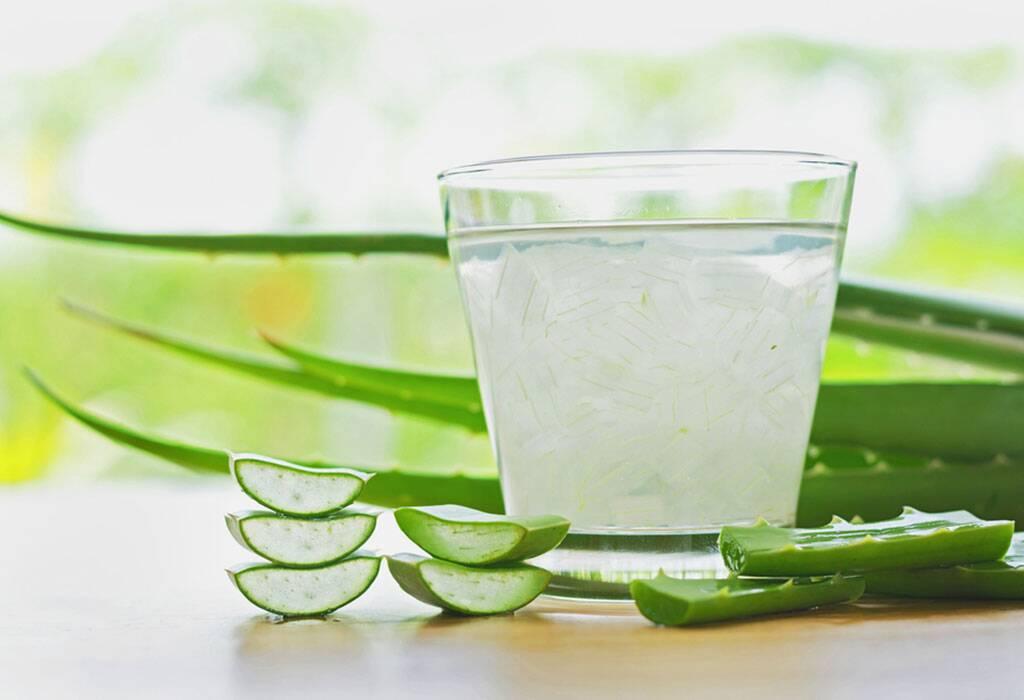 Aloe Vera Juice,liver , 9 drinks, livr desease