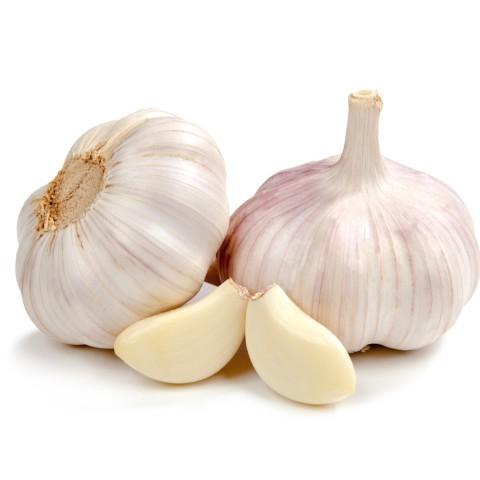 garlic for a healthy heart